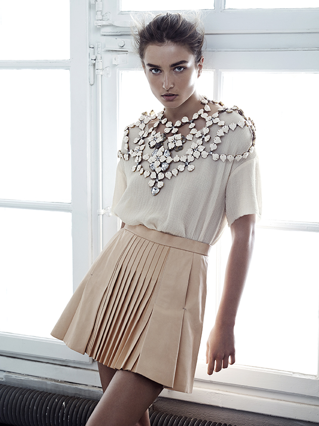 H&M Conscious Exclusive collection Spring 2014