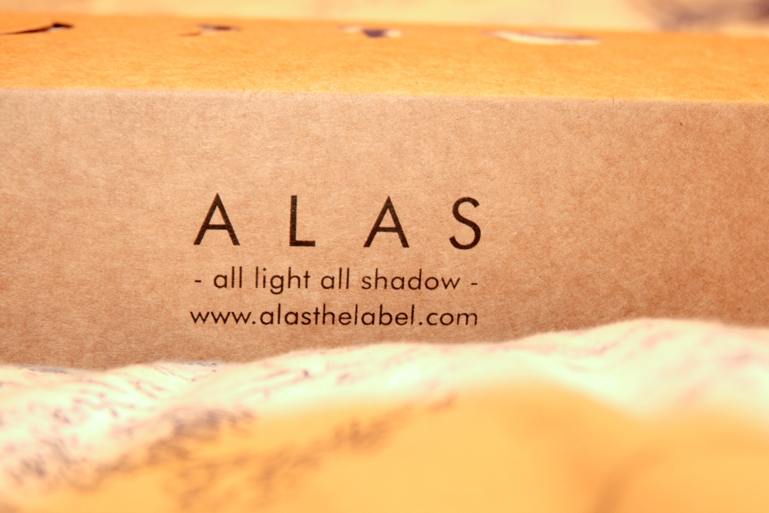 ALAS: All Light All Shadow | Photo: Laura Peta